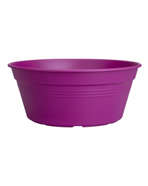 Elho Green Basics Bowl 33cm Cherry