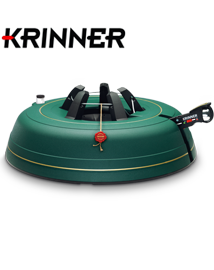 Krinner Premium XXL Kerstboomstandaard tot max 4m