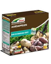 DCM Meststof Aardappelen 3 Kg