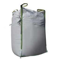 Bodemverbeteraar voor aanleg gazon per big-bag van 2m³
