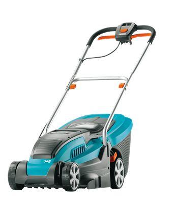 Gardena elektrische grasmaaier PowerMax 34 E