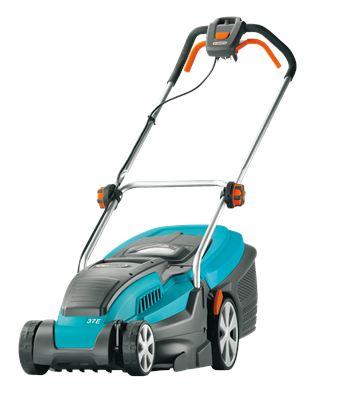 Gardena elektrische grasmaaier PowerMax 37 E