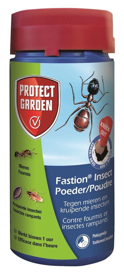 Fastion Poeder tegen mieren en kruipende insecten 250g