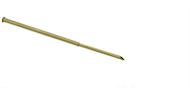 Stuiflans ø 4 mm