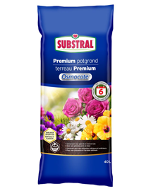Substral Premium Potgrond Osmocote® 20l