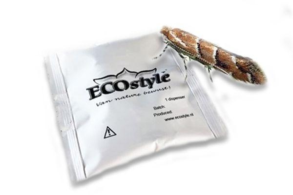 Ecostyle Paardenkastanjemineermot feromonen- biologische bestrijding