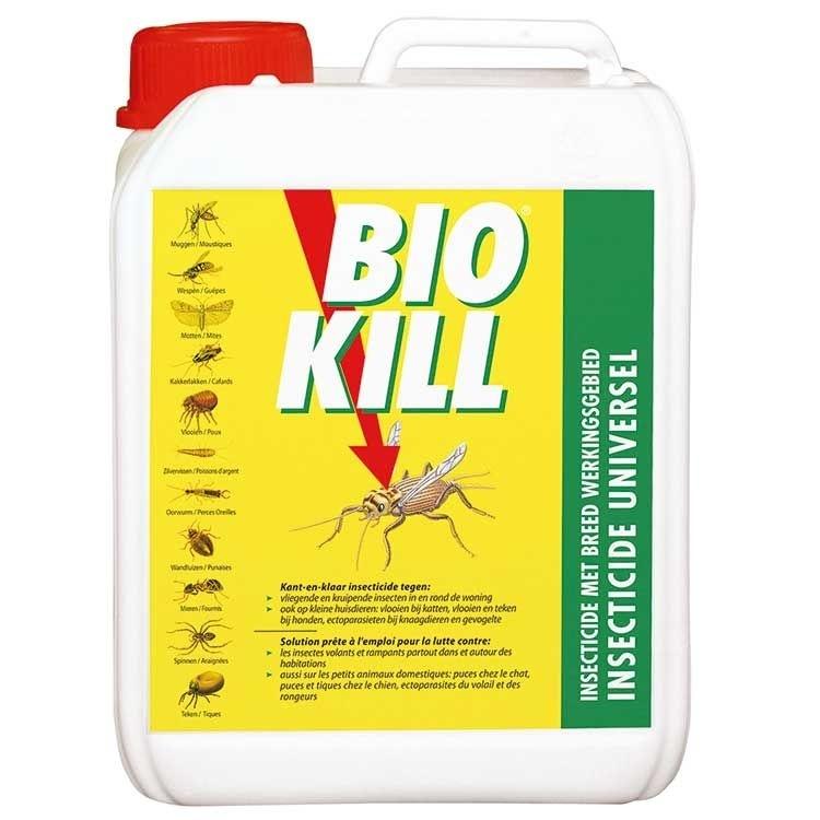 BSI Biokill insecticide 2,5L