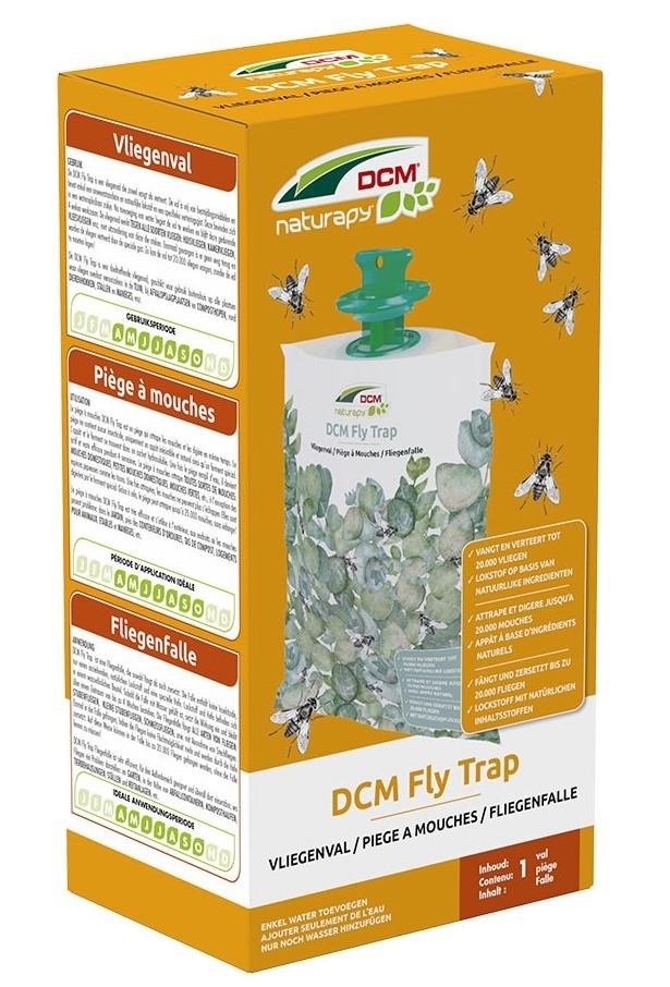 DCM Fly Trap