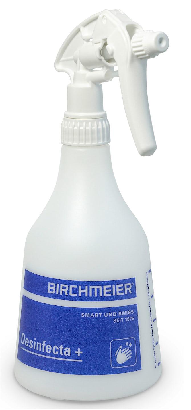 Handsproeier Desinfecta Plus Birchmeier