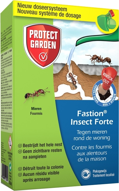 Mierenbestrijding Fastion Insect Forte