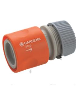 """Gardena Warterstop 13 mm (1/2"""")"""