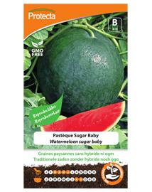 Zaadvast Watermeloen Zaden sugar baby